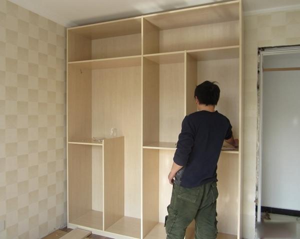 南京家具安装