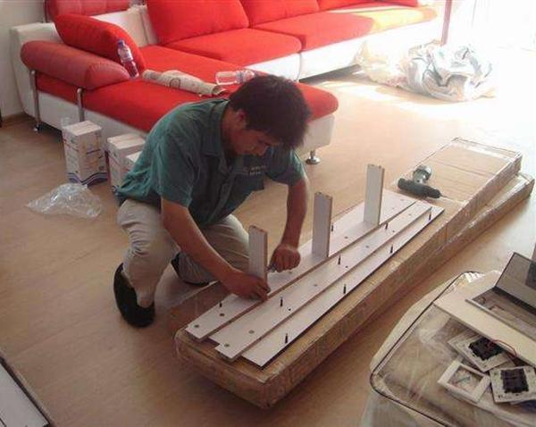 南京拆装家具公司