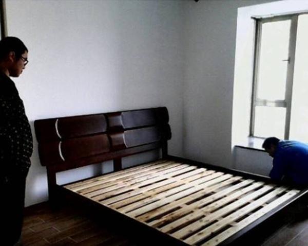 南京家具安装公司
